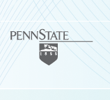 Penn State University Shield